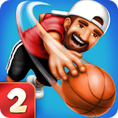 Game Dude Perfect 2 APK for Kindle