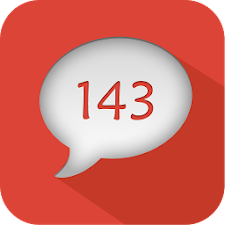 143Talk: love chat live people