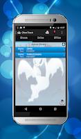Screenshot of GhosTrack