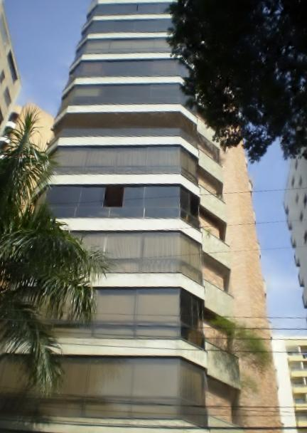 Apto 4 Dorm, Brooklin, São Paulo (AP13864)