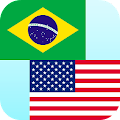 Portuguese English Translator APK for Bluestacks