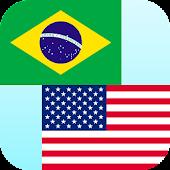 Download Portuguese English Translator APK on PC