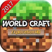 Worldcraft Exploration HD
