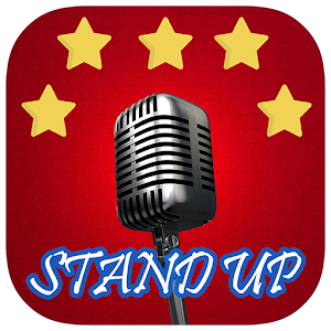 Stand UP Maroc for PC-Windows 7,8,10 and Mac