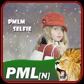 Download PML(N) Selfie Photo Frame APK on PC