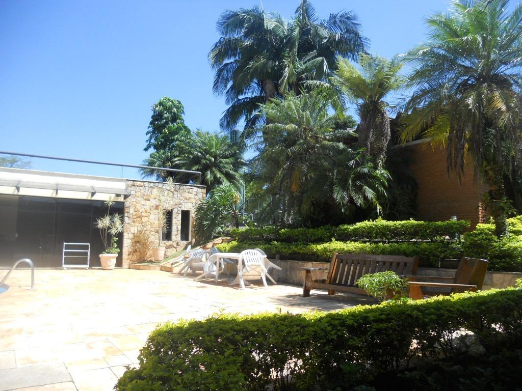 Casa / Sobrado à Venda - Jardim Mediterrâneo