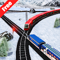 Train Simulator Games APK for Bluestacks