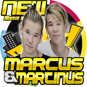Download Marcus & Martinus 2018 Music and Lyric Mp3 New for Windows Phone