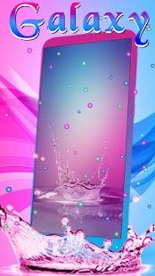 Live Wallpaper für Samsung J7 android apps download