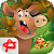 Animals Around the World Free file APK Free for PC, smart TV Download