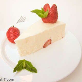 Cottage Cheese Dessert Recipes