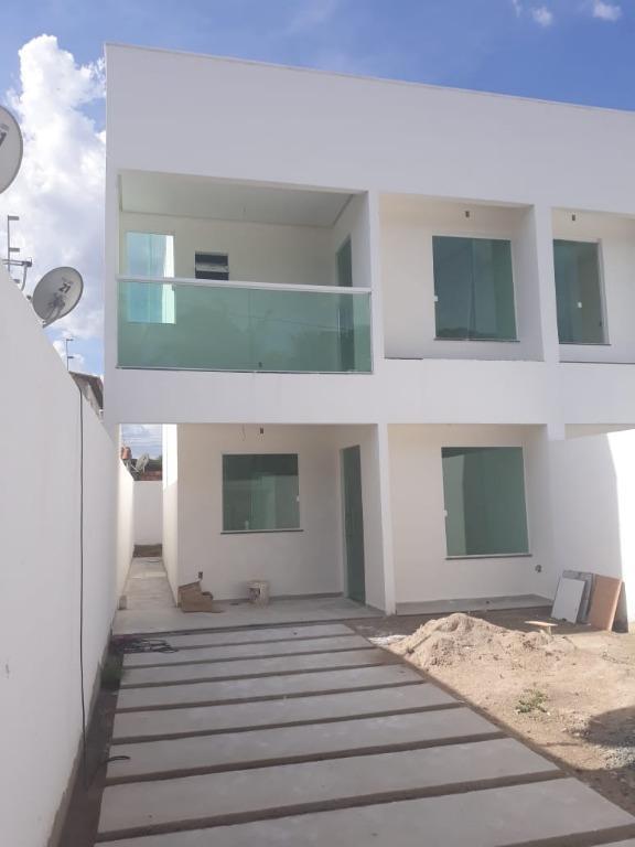 Village com 2 dormitórios à venda, 100 m² por R$ 300.000 - Cidade Nova - Feira de Santana/BA