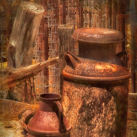 0846-AOSL-0309-03-18 by Fred Herring - Artistic Objects Still Life