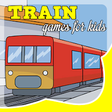 train games for kids under 2
