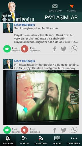 Nihat Hatipoğlu Screenshot