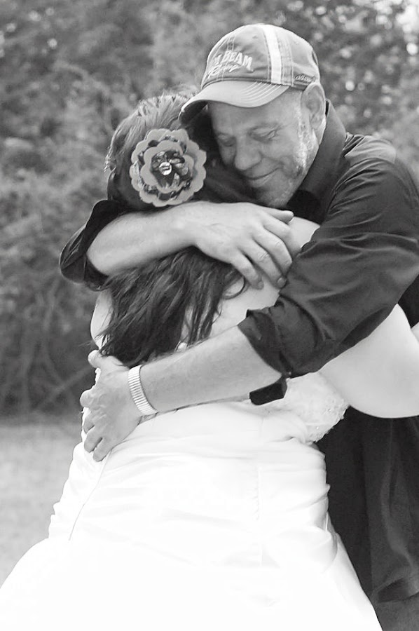 Father & Daughter by Wendy Alley - Wedding Other