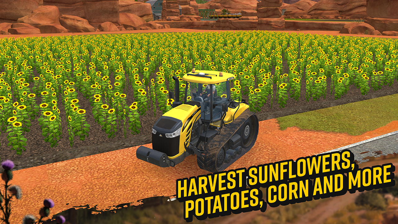 Farming Simulator 18 Screenshot 16