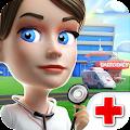 Game Dream Hospital - Hospital Simulation Game APK for Kindle