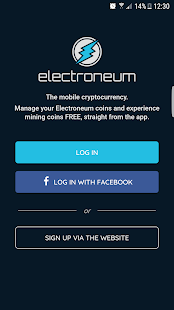 Electroneum for pc