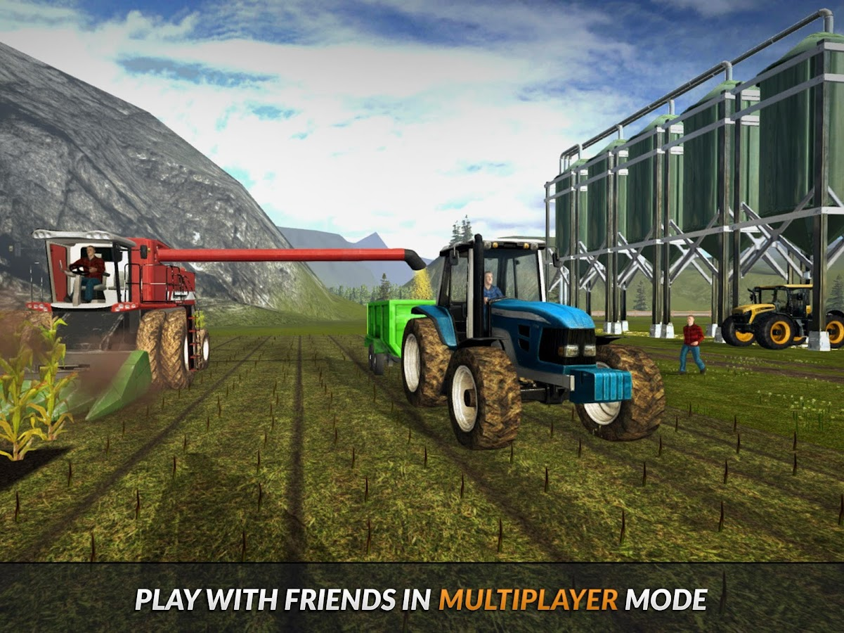 Farming PRO 2016 Screenshot 9