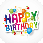 App Happy Birthday Wishes Cards apk for kindle fire