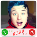Game Fake Call EeOneGuy apk for kindle fire
