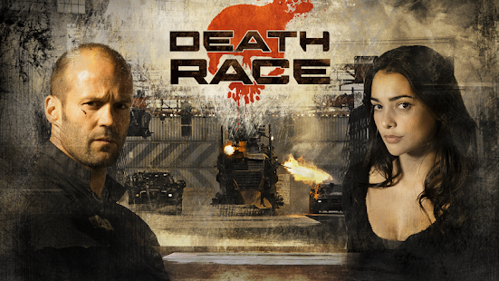 Game Death Race - The Official Game