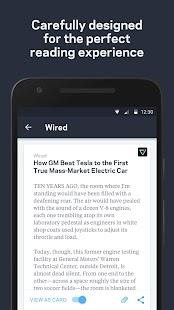 Wildcard Screenshot