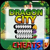 cheats For Dragon City hack - App Joke Prank!!