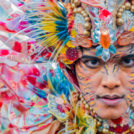 Jember Fashion Carnival @BSD -2 by Sucipto Darmaputra - People Fashion ( jember, jember fashion carnival, fashion, carnival, colorful, indonesia, asia, java, portrait )