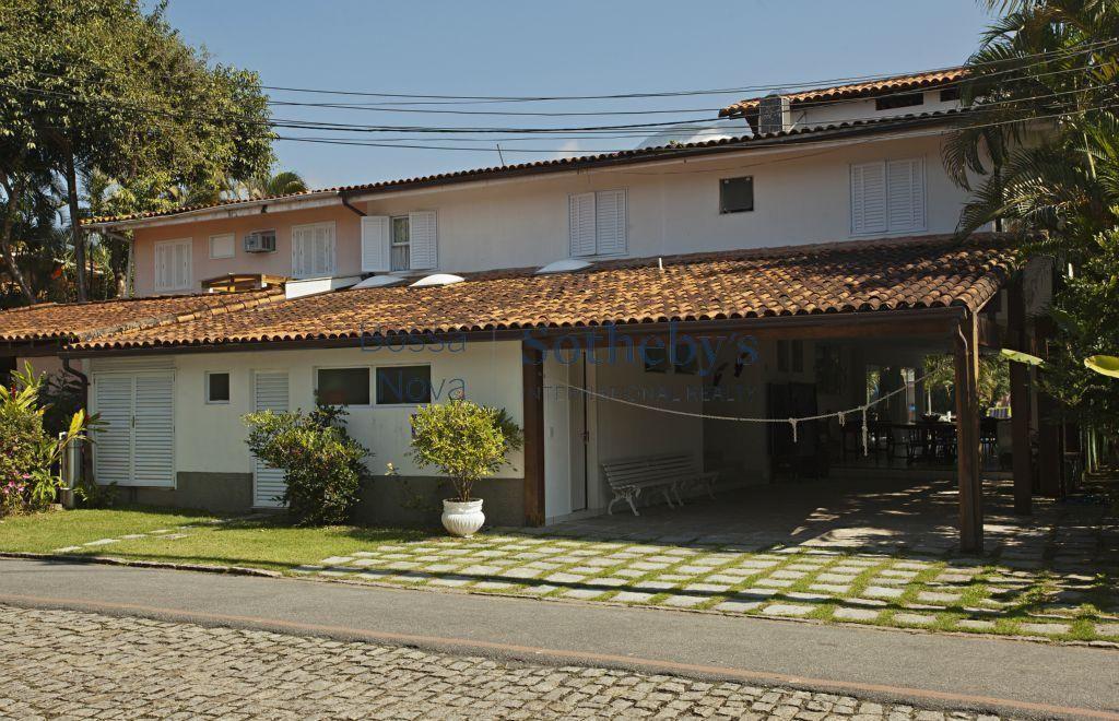 Casa de 7 dormitórios à venda em Condomínio Porto Frade, Angra Dos Reis - RJ