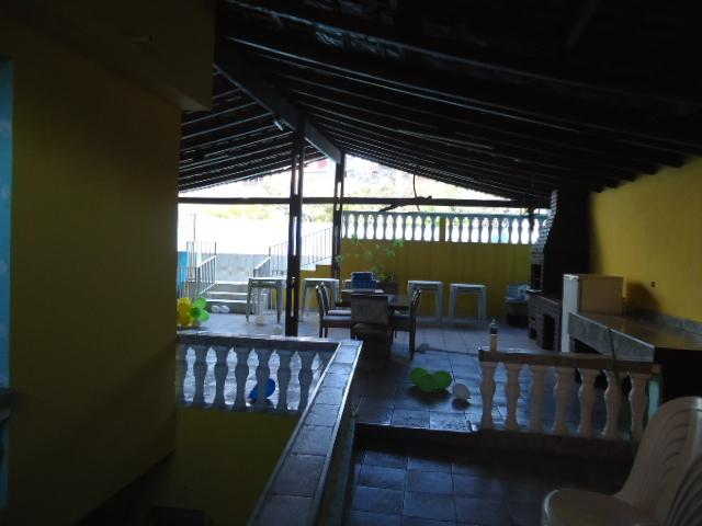 Casa 3 Dorm, Jaguaribe, Osasco (CA0926) - Foto 17