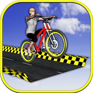Download Impossible BMX Bicycle Stunts For PC Windows and Mac