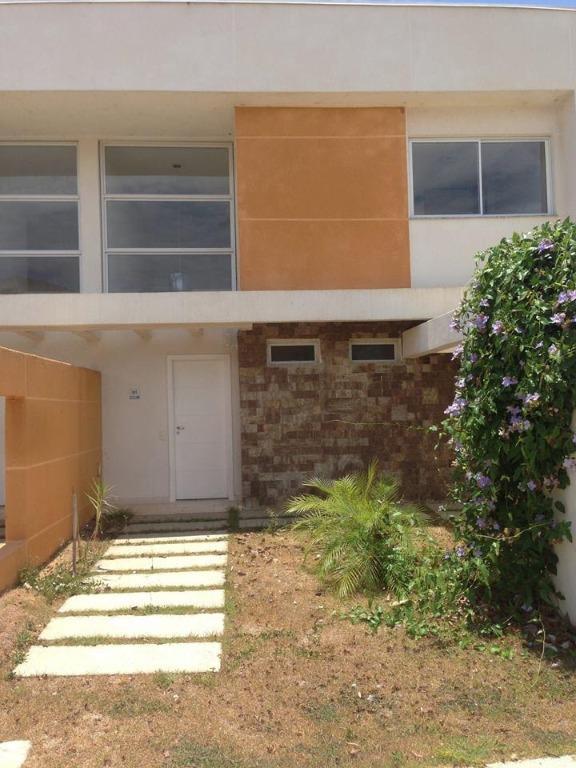 Casa residencial para locação, Alphaville, Rio das Ostras.