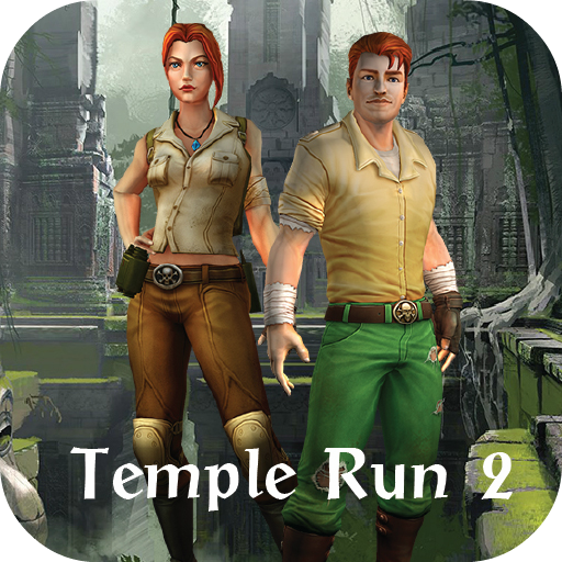 Guide for Temple Run 2 Real Life Castle African