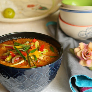 Thai Chicken Curry Galangal Recipes