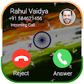 App i Calling Screen- Indian Theme APK for Kindle