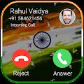i Calling Screen- Indian Theme APK for Bluestacks