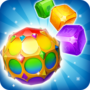 Gems Blast For PC / Windows 7/8/10 / Mac – Free Download