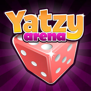 Cover art Yatzy Arena