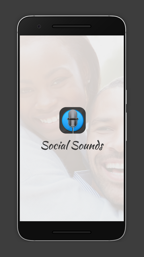Social Sounds - Remove Ads Screenshot 2