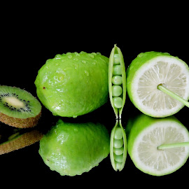 LEMONS by SANGEETA MENA  - Food & Drink Ingredients