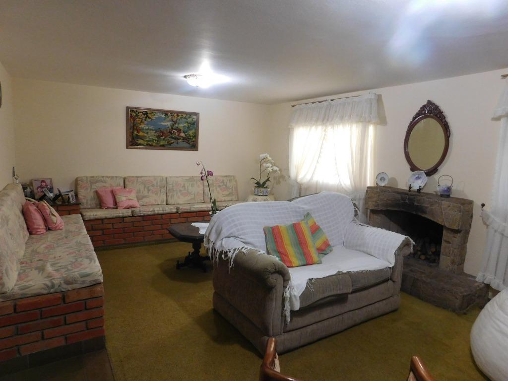 Casa 4 Dorm, Parque do Colégio, Jundiaí (CA1069) - Foto 4
