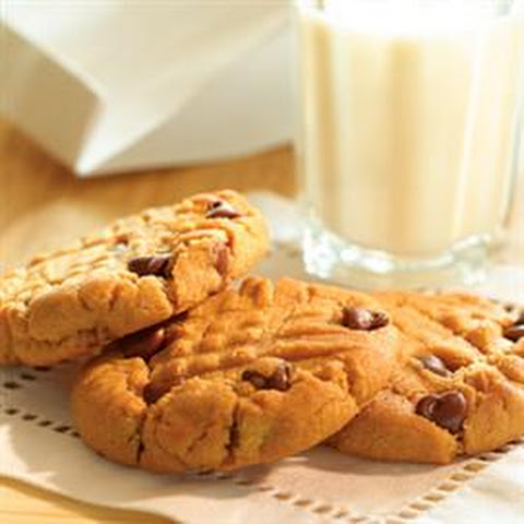 Peanut butter cookies almond extract recipes yummly