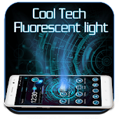 App Cool Tech Fluorescent light APK for Windows Phone