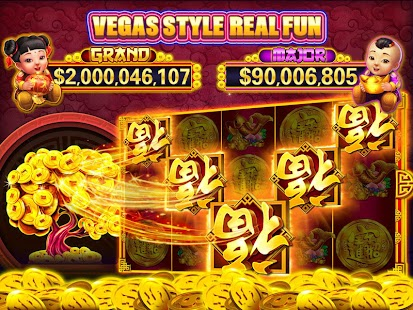 Cashmania Slots 2018: Free Vegas Casino Slot Game! for pc