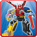 Game Toys Megazord Games APK for Windows Phone