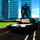 Police Tank Transformer