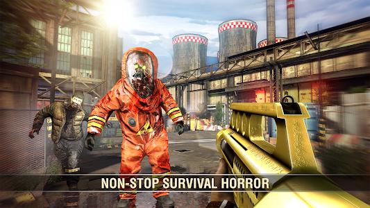 DEAD TRIGGER 2 - Zombie Survival Shooter 6.0.2 (Mod Money)