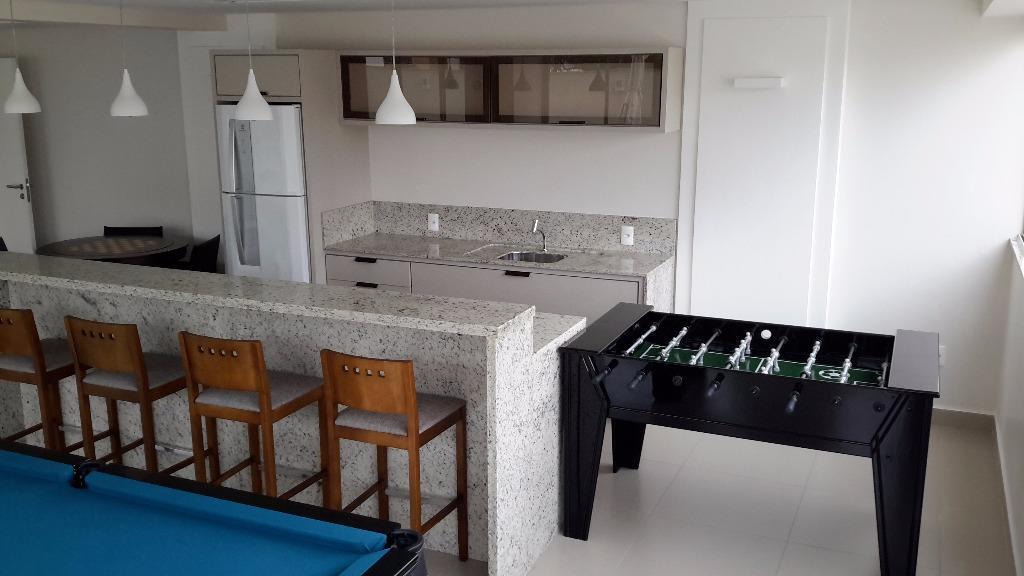 Cobertura 3 Dorm, Balneário, Florianópolis (CO0187) - Foto 16